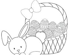 Rabbit Coloring Pages To Print Cute Bunny Coloring Pages Cute Rabbit