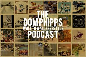 Dom Phipps // Wall to Wall Freestyle // Podcast // Snakebite X Dig ...