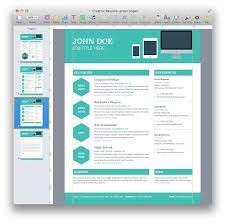 resume template download mac bitwin co resume template download mac
