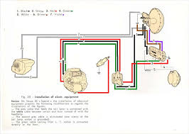 wiring diagram for 50 special vespa smallframes post by markkfletcher on dec 6 2010 at 7 00am