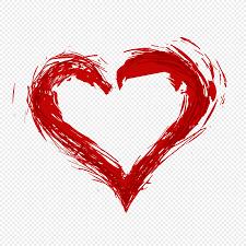 red adornment graffiti love