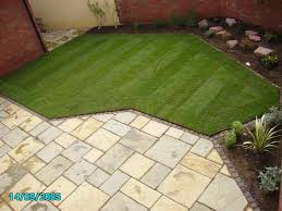 Small Picture New Garden Design and Build Landscape Gardener in Gloucester