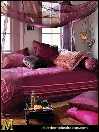 morrocan bedroom | Jeannie theme bedrooms - Moroccan style decorating -  Jeannie bedroom .
