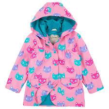 Hatley Raincoat Size Chart Hatley Lined Raincoat Silly Kitties
