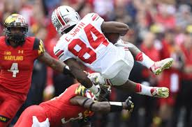 Ohio State Rutgers 2014 Depth Chart No Changes To Starters