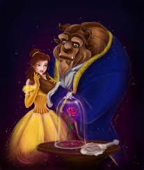 batb beauty and the beast by reneev