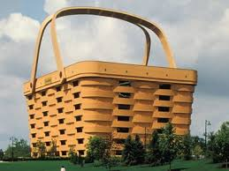 Ohio's Iconic Basket Building Sells Under the Initial Asking Price