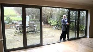 4 panel sliding glass door outstanding 3 patio doors large external sizes
