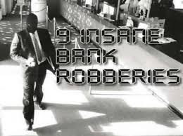 bank robbery essay a bank robbery essay