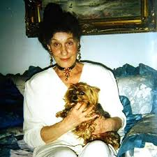 Blue Cross - Dog lover Joan Dorothy Barton had canine... | Facebook