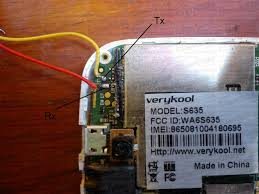 Aporte Imei Verykool S635 - Clan GSM ...