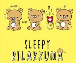 392 Images About Rilakkuma On We Heart It See More About Rilakkuma
