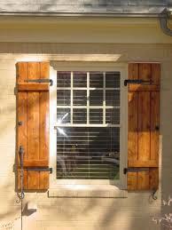 top 25 best outdoor window shutters ideas on window wonderful faux wood shutters exterior
