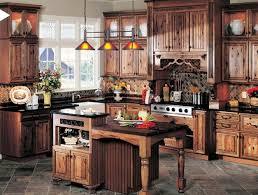 farmhouse style ideas rustic kitchen cabinets for traditional kitchen design and feizy rugs on laminate wood flooring