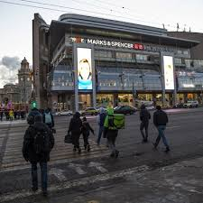 Moscow to Weave <b>AI Face Recognition</b> into Its Urban Surveillance Net