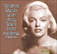 Marilyn Monroe Dream Quotes Best of Marilyn Monroe Courage Quote Images Search Pasutri In Marilyns