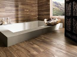 wood tile flooring in bathroom. Modern Bathroom Wall Tiles Floor Wood Look Inspirational Bath Tile Flooring In