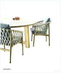 8 person square table patio dining set