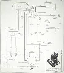 ezgo starter generator wiring diagram in golf cart gas for ezgo wiring diagram for ezgo golf cart batteries for ezgo wiring diagram gas golf cart