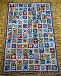 attic 24 blankets. harmonygrannysquare pattern at attic24 attic 24 blankets