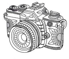 Small Picture Intricate Coloring Pages Adults Mature Colors