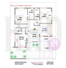 10 bedroom house plans. 3 Bedroom House Plans In Cents: 10 Cent Plan