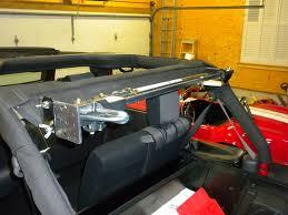 jeep swag hi lift mount jk forum com the top destination for