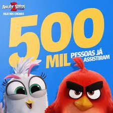 Angry Birds - O Filme - Photos