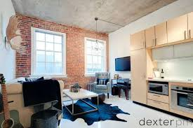 Beatty St Gastown Studio Rental Crane Building Dexter Pm