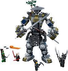 Kaufe LEGO - Ninjago - Oni Titan (70658)