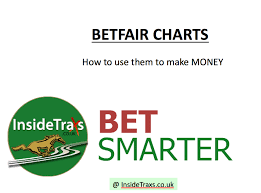 Betfair Charts How To Use Them To Make Money Insidetraxs