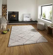 royal nomadic 5413 cream grey rug