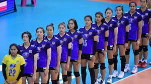 เชียร์วอลเลย์บอลหญิงไทย