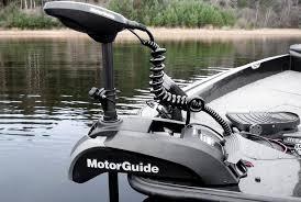 motor guide warranty service west texas