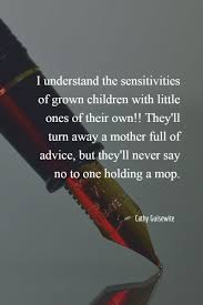 Inspirational Quotes About Grown Children Free Coloring Sheets