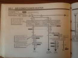 e blower fan not working update page ford truck we measured the blower motor out ac running and it put out 10 43a consistently over a few minutes i pulled out the wiring diagram