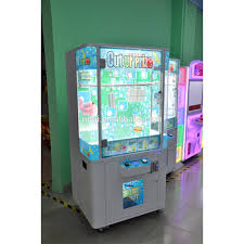 Cut Ur Prize Vending Machine Extraordinary Wholesale Arcade Coin Operated Monster Drop Cut Ur Prize Vending