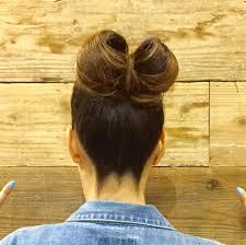 ディズニーヘアヘアアレンジ27選デートで崩れないロングの髪型は