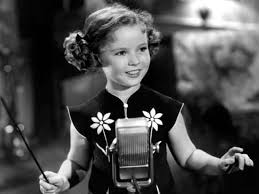 Image result for shirley temple age 11