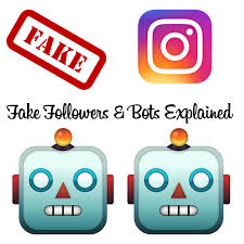 Credibility Instagram Social - Kills Followers On Buying Your Explorer Fake Media Why