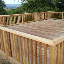 simple deck railing simple design wood deck railing ideas ravishing about wood deck railing on diy