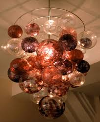 homemade lighting ideas. This Bubble Light Is Home Made, Check Out The Tutorial On Apartment Therapy\u0027s Site. Homemade Lighting Ideas