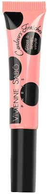 "Vivienne Sabo <b>Лаковый блеск для губ</b> ""Couleurs Fraiches"" тон 02 ..."