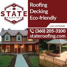 roofing contractors near everett wa better business bureau start with trust