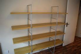 ikea free standing shelves kitchen white metal shelving unit corner