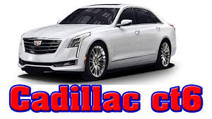 2018 cadillac v8. simple cadillac 2018 cadillac ct6  v8 release date  price and i