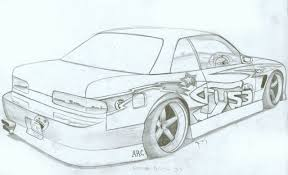 nissan skyline fast and furious drawing. nissan skyline gtr to draw rapunga google fast and furious drawing