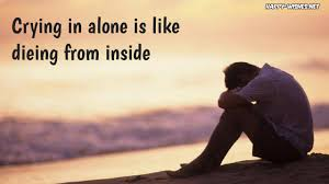 Best Sad Quotes That Make You Cry