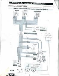 arb wiring harness install arb image wiring diagram 24 volt arb compressor install ih8mud forum on arb wiring harness install