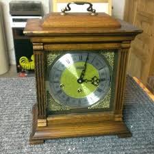 linden wall clock linden triple chime bracket clock antique linden wall clocks